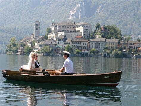 Wedding Box Lake Orta by Villa For Weddings On Lake Orta Piedmont Villa Palace