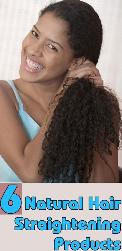 14 Tips For Straightening Hair by 10 Ways To Straighten Your Hair Hair