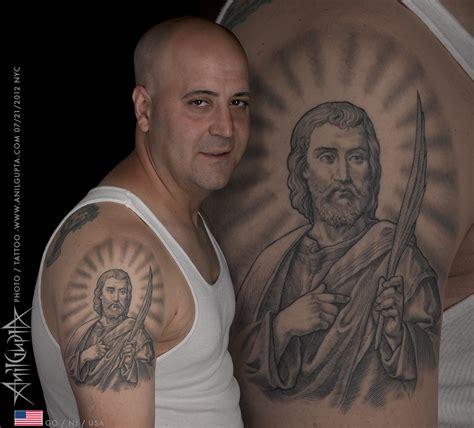st jude tattoo designs jude tattoos