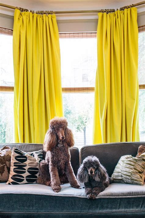 top 25 best yellow curtains ideas on yellow