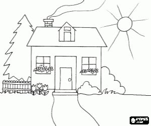 Spring Flowers Coloring Pages Printable - spring coloring pages printable games 2