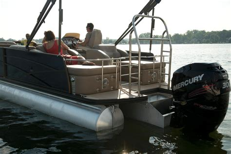 cypress pontoon 2013 new cypress cay cayman 230 pontoon boat for sale