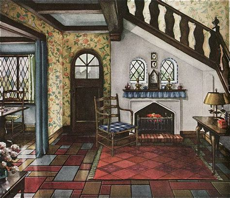 1930 homes interior 1000 ideas about 1930s home decor on pinterest 1930s