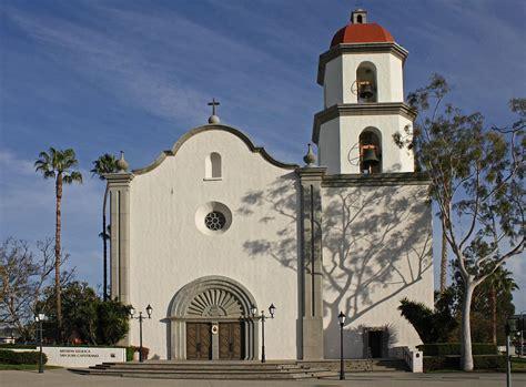san rafael catholic church