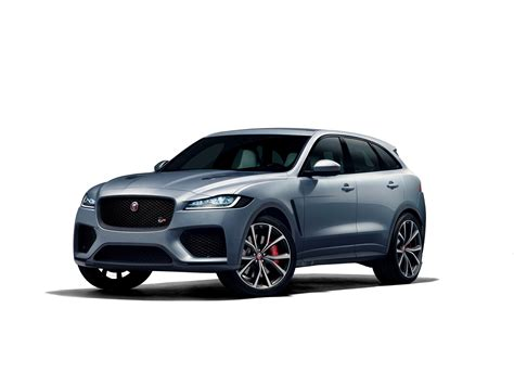 2020 Jaguar F Pace by 2020 Jaguar F Pace Svr Features Specs And Price Carbuzz