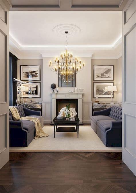 regular living room     level