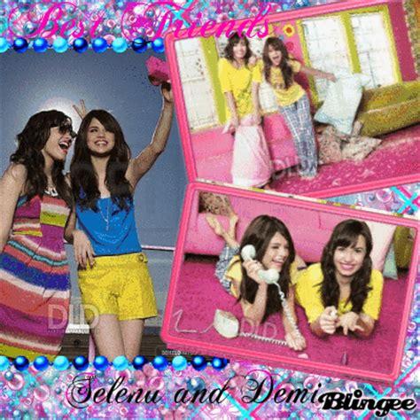 selena gomez and demi lovato best friends forever selena gomez and demi lovato best friends forever
