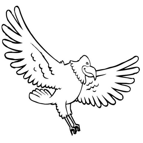 cute eagle coloring pages cute bald eagle coloring page netart