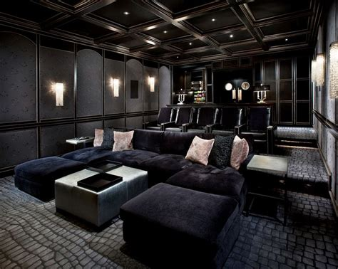 theater room ideas 46 best home cinema theatre room ideas images on