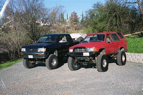 Toyota T100 Lifted Lifted Toyota T100 Image Search Results