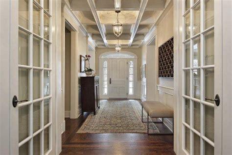 stylish ideas   hallway  doors founterior