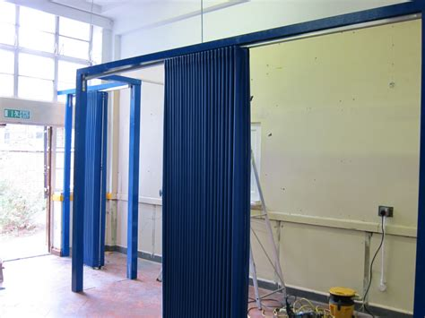 retractable wall folding partitions walls built bespoke building additions