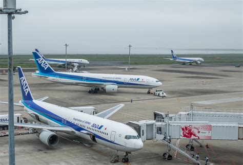tokyo haneda to add international flights