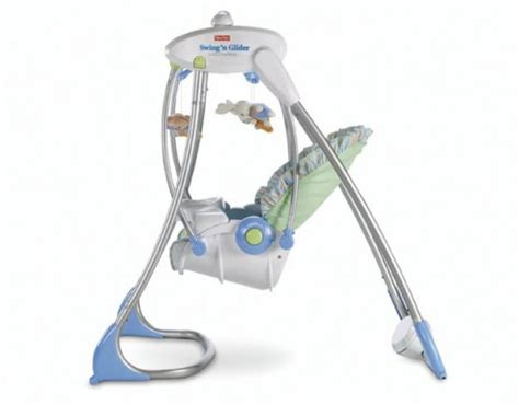 fisher price swing and glider cheap fisher price rainforest fisher price swing n glider