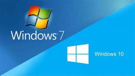 Windows 10 Se Estanca Frente Al Favoritismo De Windows 7 | windows 10 se estanca frente al favoritismo de windows 7