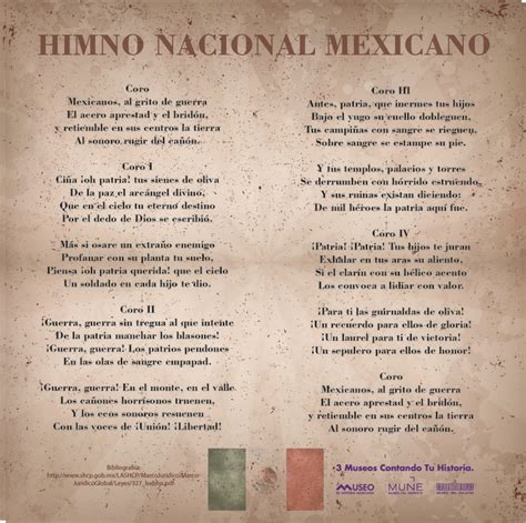 himno nacional mexicano completo youtube 1000 images about mexico mexico mexico on pinterest