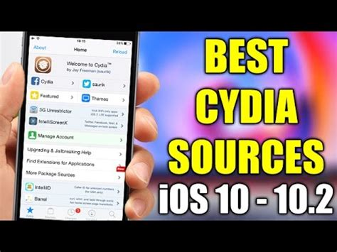 x mod game cydia source best cydia sources for ios 10 10 2 jailbreak tweaks