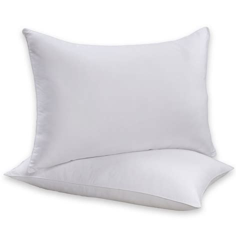bed pillow sets pillows