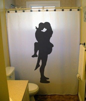 hot girls in the bathroom sexy lovers shower curtain bathroom decor bath romantic embrace romance pin up girl