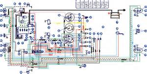 alfa romeo giulia spider wiring diagram