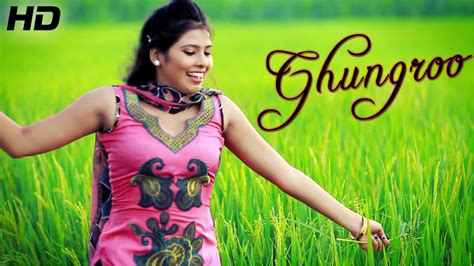 full hd video latest punjabi songs latest punjabi song 2014 ghungroo pushpinder singh
