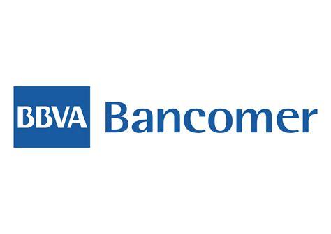 banco bvva bbva bancomer logo vector banking company format cdr