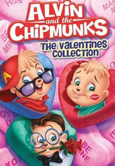 alvin and the chipmunks valentines day special valentines day gifts on valentines