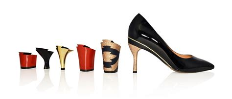 high heel shoes that turn into flats clever shoes with interchangeable heels image