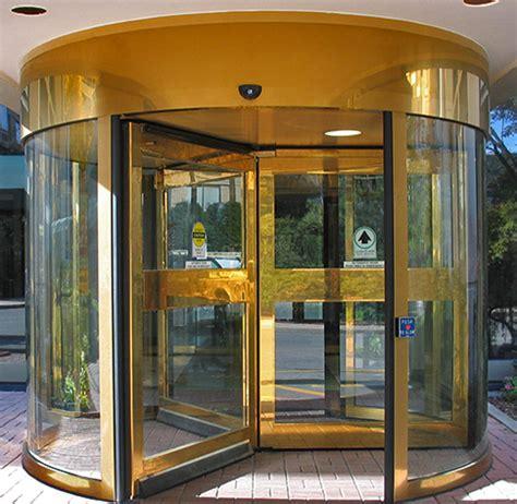 revolving doors automatic door repair new
