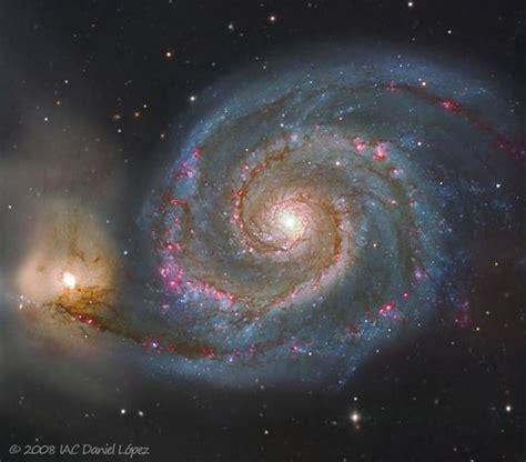 imagenes gracias universo las galaxias quot engordan quot gracias al canibalismo estelar ibweb