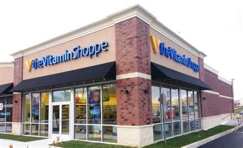 vitamin shoppe printable job application vitamin shoppe opens in lancaster near park city center