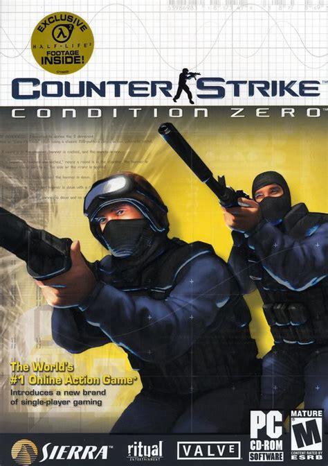 counter strike condition  windows game mod db