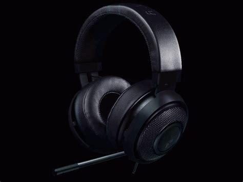 Headset Kraken 7 1 razer neue gaming headsets kraken pro v2 und kraken 7 1