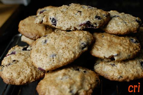 Cranberry 100 Gr Blueberry 100gr blueberry cookies