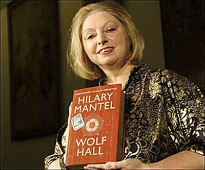lektury lirael hilary mantel quot w komnatach wolf