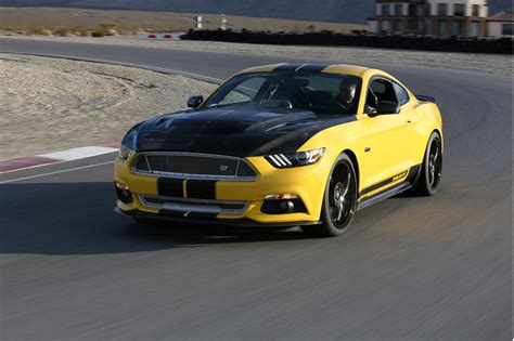 2015 ford shelby gt debuts with 625 horsepower