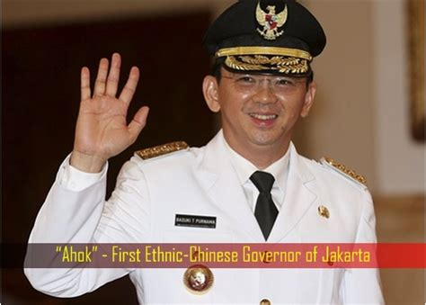 ahok governor of jakarta china s pressure indonesian islamic agency may make a u