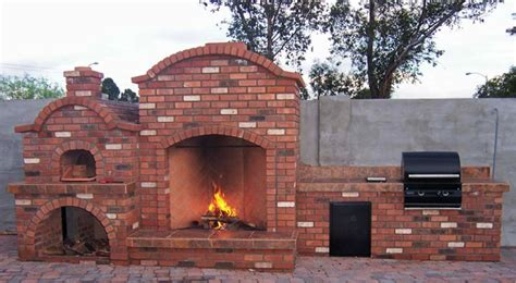 Outdoor Clay Chimney Outdoor Rumford Gallery Superior Clay