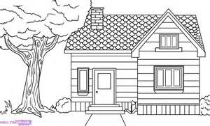 House Drawing simple house drawing 1000 images about barns on pinterest old