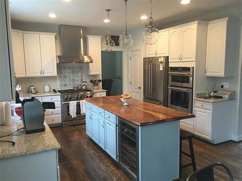 Countertops Maryland by I M Looking For A Solid Wood Kitchen Island Top In Baltimore