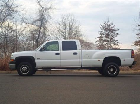 electric and cars manual 2002 chevrolet silverado 3500 regenerative braking find used 2002 chevrolet silverado drw dually 3500 silverado ls 4x4 215k miles in bristol