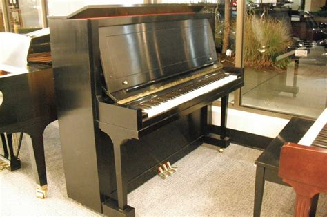 rice music house rice music house steinway k52 upright piano used