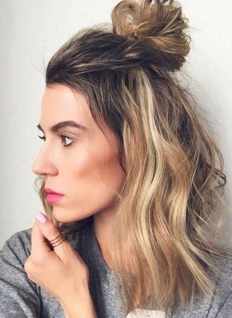 Medium Length Hairstyles 2017 Teenagers by Medium Length Hairstyles For