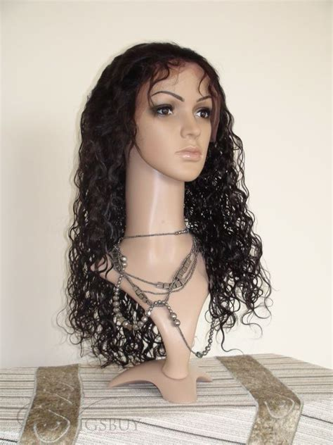 tied weave styles natural african american hairstyle long curly black hand