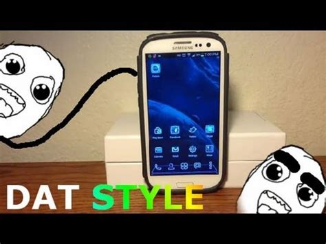 themes android no root android no root how to change your android phone theme