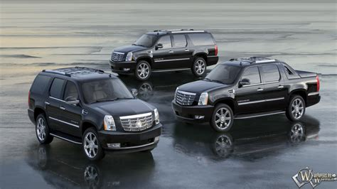 jeep cadillac escalade cadillac jeep cars hd wallpapers 1600x900