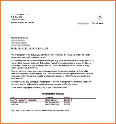 Credit Sle Letters sle letter to creditors to remove from credit report 28