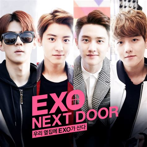film korea exo next door season 2 download single baekhyun exo beautiful exo next