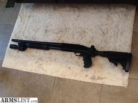 armslist for sale trade tactical shotgun home defense