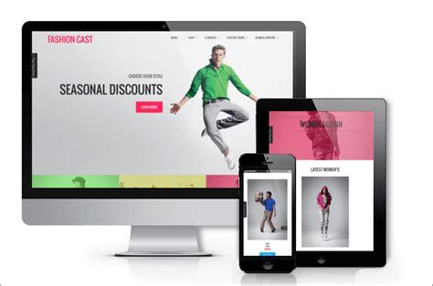 fashion virtuemart templates themes free premium